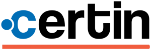 Certin Logo 2020